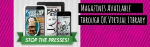 OK Virtual Library downloadable magazines