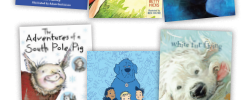 Sequoyah Book Lists for 2016