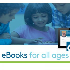 ebooks for all ages